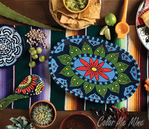 Pleasanton Talavera Tableware