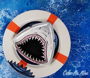 Pleasanton Shark Attack!