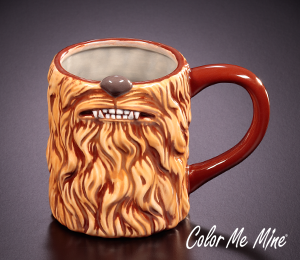 Pleasanton Chewy Mug