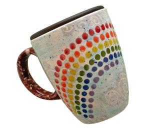 Pleasanton Dreamer Travel Mug