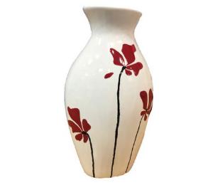 Pleasanton Flower Vase