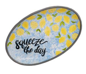 Pleasanton Lemon Platter