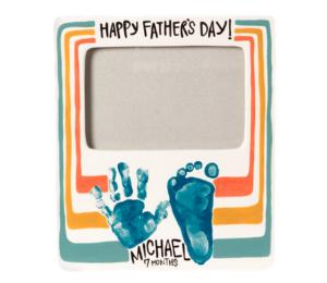 Pleasanton Father's Day Frame