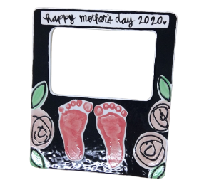Pleasanton Mother's Day Frame