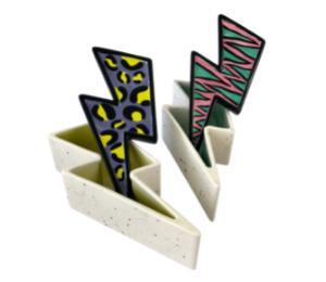 Pleasanton Animal Print Bolt Boxes
