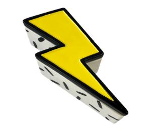 Pleasanton Lightning Bolt Box
