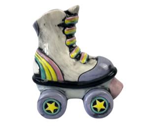 Pleasanton Roller Skate Bank